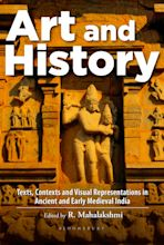 Art and History cover