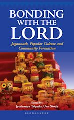 Bonding with the Lord cover