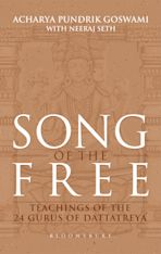 Song of the Free cover