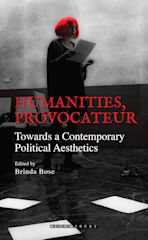Humanities, Provocateur cover