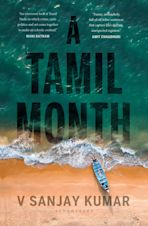 A Tamil Month cover
