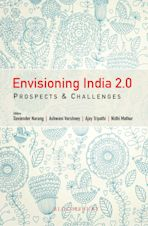 Envisioning India 2.0 Economic Policies cover