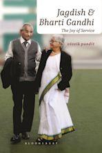 Jagdish and Bharti Gandhi cover