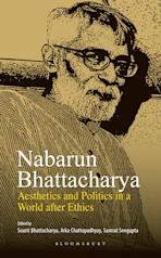 Nabarun Bhattacharya cover