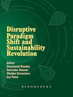 Disruptive Paradigm Shift and Sustainability Revolution cover