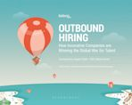 Outbound Hiring cover