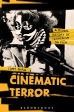 Cinematic Terror cover