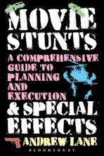 Movie Stunts & Special Effects cover