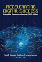 Accelerating Digital Success cover