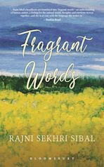 Fragrant Words cover