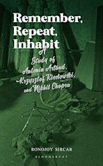 Remember, Repeat, Inhabit cover