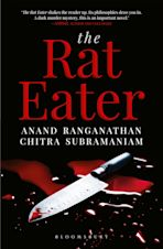 The Rat Eater cover
