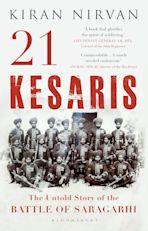 21 Kesaris cover