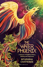 The Water Phoenix cover