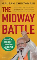 The Midway Battle cover