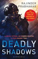 Deadly Shadows cover