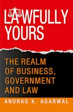 Lawfully Yours cover