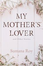 My Mother's Lover and Other Stories cover