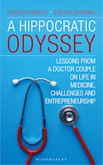 A Hippocratic Odyssey cover