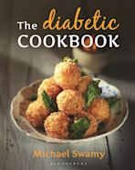 The Diabetic Cookbook cover