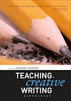 Teaching Creative Writing cover