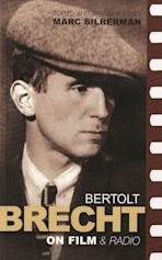 Brecht On Film & Radio cover