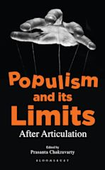 Populism and Its Limits cover
