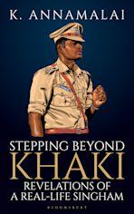 Stepping Beyond Khaki cover