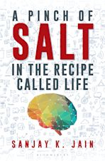 A Pinch of Salt cover