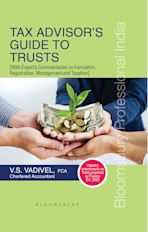 Tax Advisor's Guide to Trusts cover