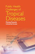 Public Health Challenges of Tropical Diseases cover