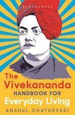 The Vivekananda Handbook for Everyday Living cover