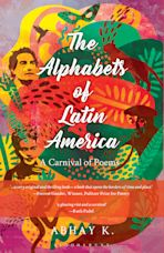 The Alphabets of Latin America cover