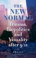 The New Normal cover