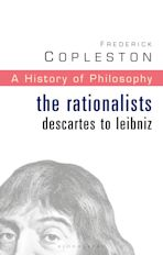 History of Philosophy Volume 4 cover