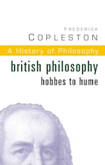 History of Philosophy Volume 5 cover