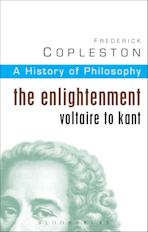 History of Philosophy Volume 6 cover