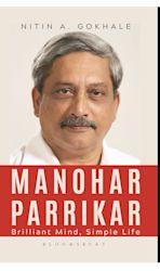 Manohar Parrikar cover