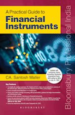 A Practical Guide to Financial Instruments, 1e cover