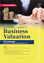 An Illustrated Guide to Business Valuation cover