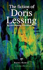 The Fiction of Doris Lessing cover