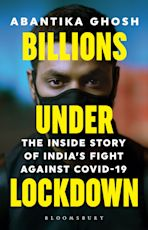 Billions Under Lockdown cover