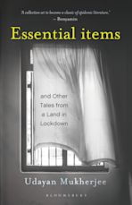 Essential Items cover