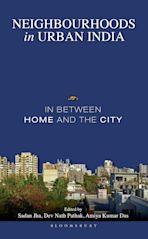 Neighbourhoods in Urban India cover