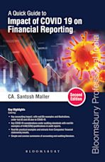 Quick Guide to Impact of COVID 19 on Financial Reporting, 2e cover