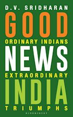 Good News India cover