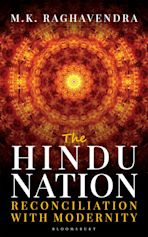 The Hindu Nation cover