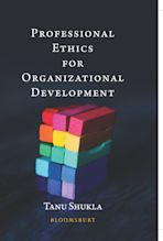 Professional Ethics for Organizational Development cover