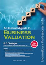 An Illustrated Guide to Business Valuation, 3e cover