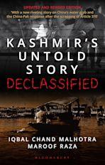 Kashmir's Untold Story cover